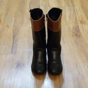 Riding boots from Children's Place